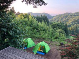 第10回、福島愛育園キッズキャンプが、無事終了しました!