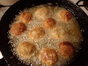 トピナンブール(赤キクイモ)のお話とレシピ その3