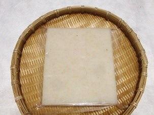 白餅(胚芽米)